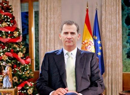 Rey Felipe de España visitará Chignahuapan