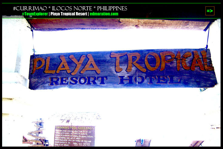 Playa Tropical Resort