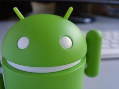 Rebajas en cuatro móviles libres Android