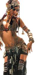 TRIBAL FUSION DANCE - saiba mais sobre o estilo