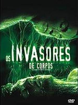 Os Invasores de Corpos - Dublado