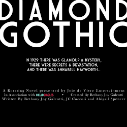 Diamond Gothic
