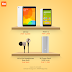 Xiaomi makes its products available offline across the Philippines