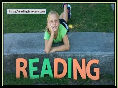 Reading2success