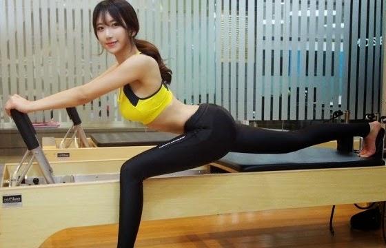 15 bài tập thể dục giúp gia tăng chiều cao