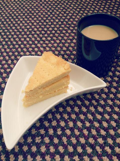 shortbread recipe   Halal Home Cooking