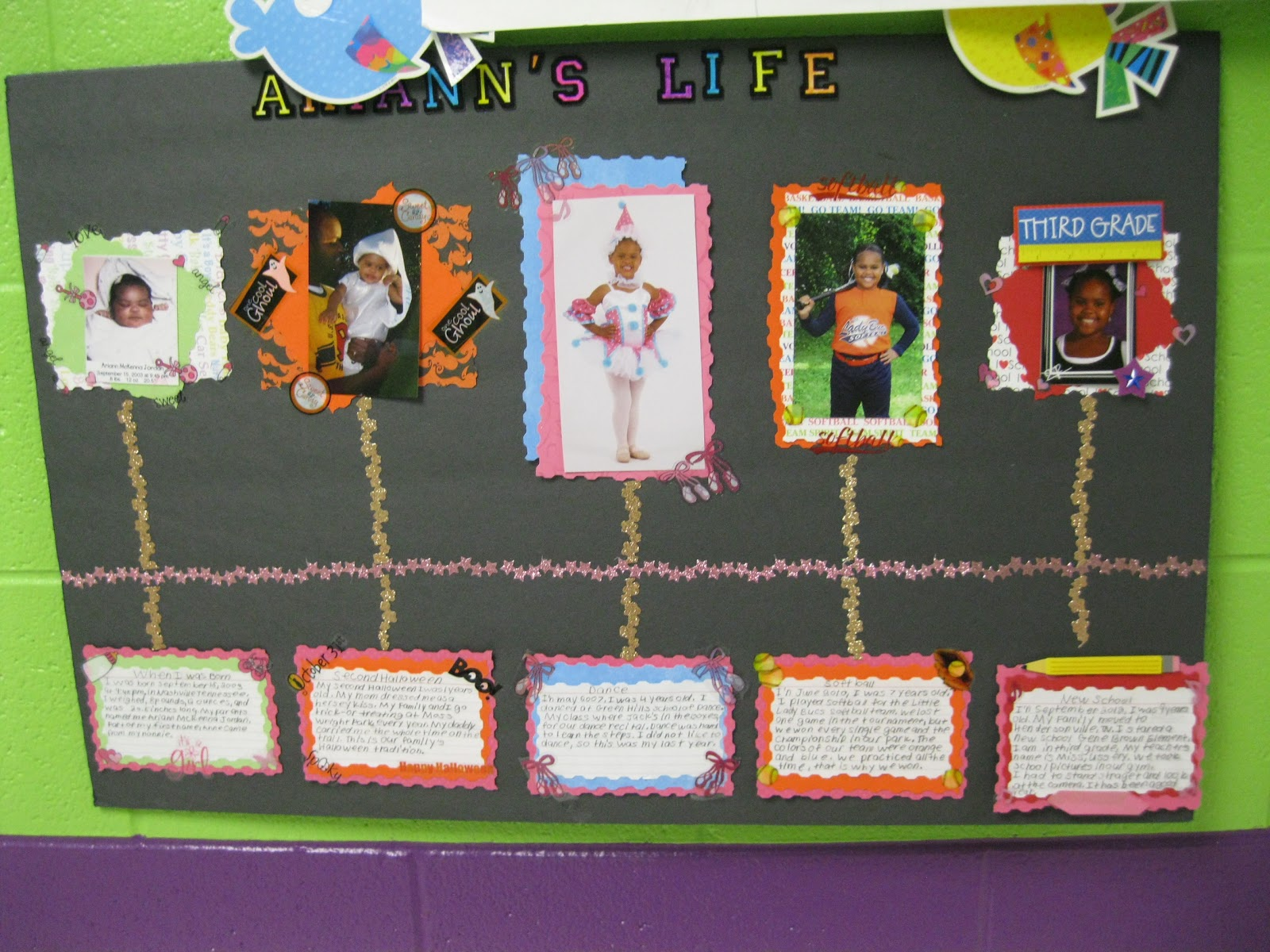 mrs lieck s classroom may family project