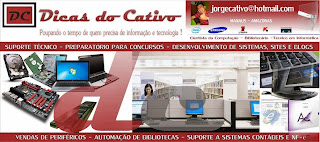 www.dicasdocativo.blogspot.com