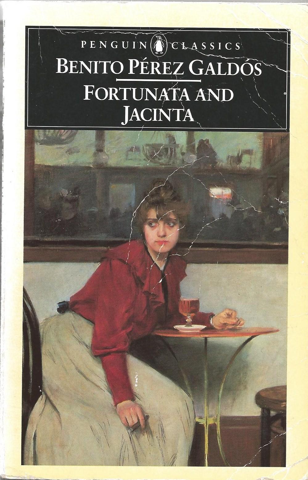 A Common Reader: Fortunata and Jacinta summary