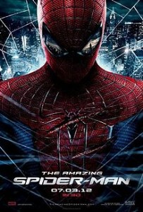 Spiderman 4: The Amazing Spider-Man (2012) TS 450MB