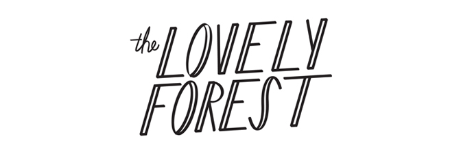 the lovely forest