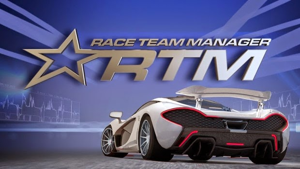 Race Team Manager 2.0.1 MOD APK (Unlimited Money)