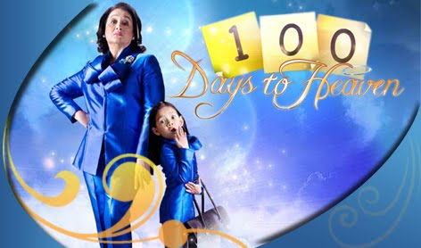 100 Days To Heaven June 10, 2011 Replay | Phnoy - Pinoy TV Online