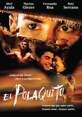 El Polaquito audio latino
