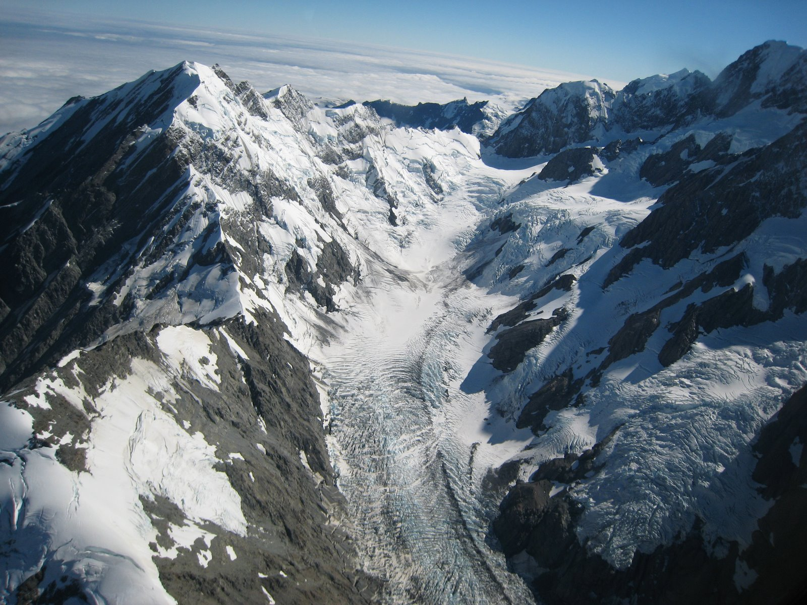 ice erosion pictures - photo #45