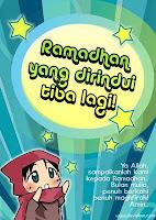 ramadhan Ucapan Selamat Puasa Ramadhan 1434 H 2013