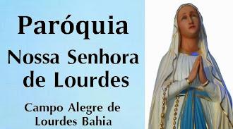 Paróquia N. Sra. de Lourdes