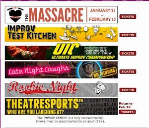 Vancouver TheatreSports League