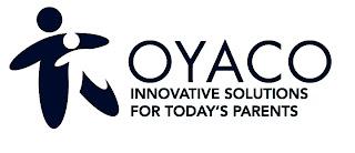 Oyaco Black Logo