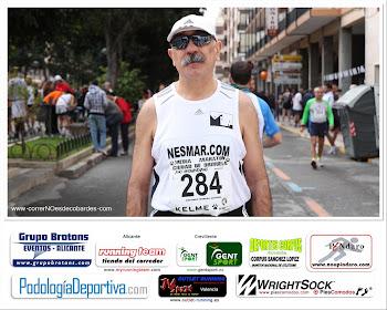 XII- Medio Maratón de Orihuela