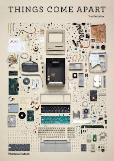 Todd Mclellan, Things Come Apart, photograph, components