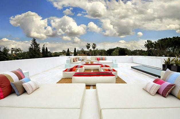 Excelente casa de diseño moderno en Cádiz España 8