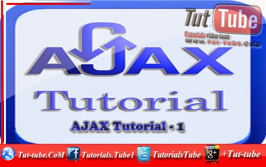 AJAX Tutorial - 1 - Introduction to AJAX