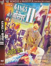 Gangs of Wasseypur. Parte 2 (2012)