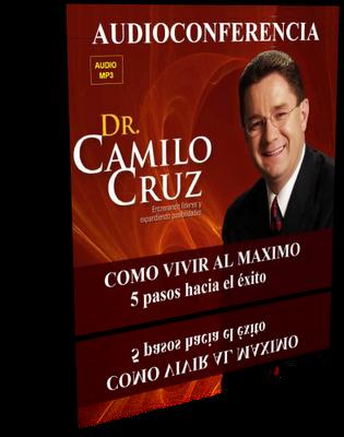 Como Vivir al Maximo (Camilo Cruz) [Poderoso Conocimiento]