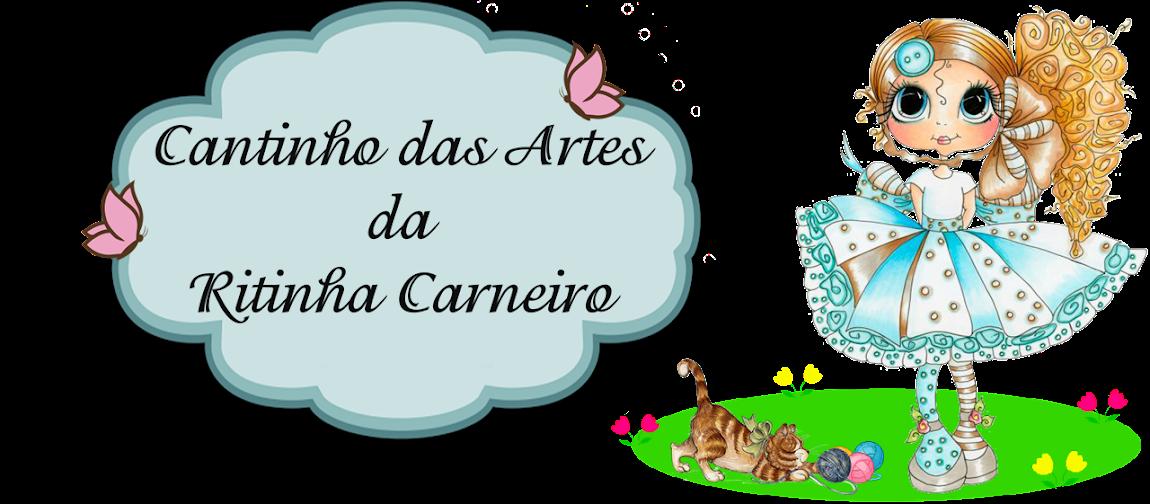 Ritinha Carneiro Artes Manuais