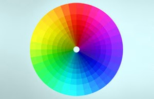 Makna Filosofi Warna dalam Kehidupan
