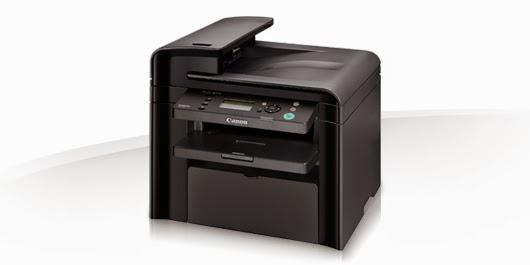 Драйвер принтер canon mf4430