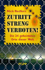 Keep Out! German Edition, 2014: