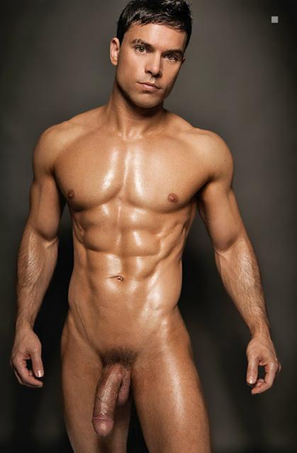 Nuno Branco Nude Naked