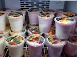 Distributor Yoghurt Bandung