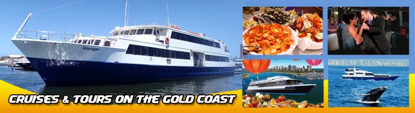 Gold Coast Cruises