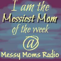 Messy Moms