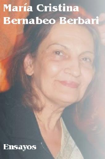 María Cristina Bernabeo Berbari