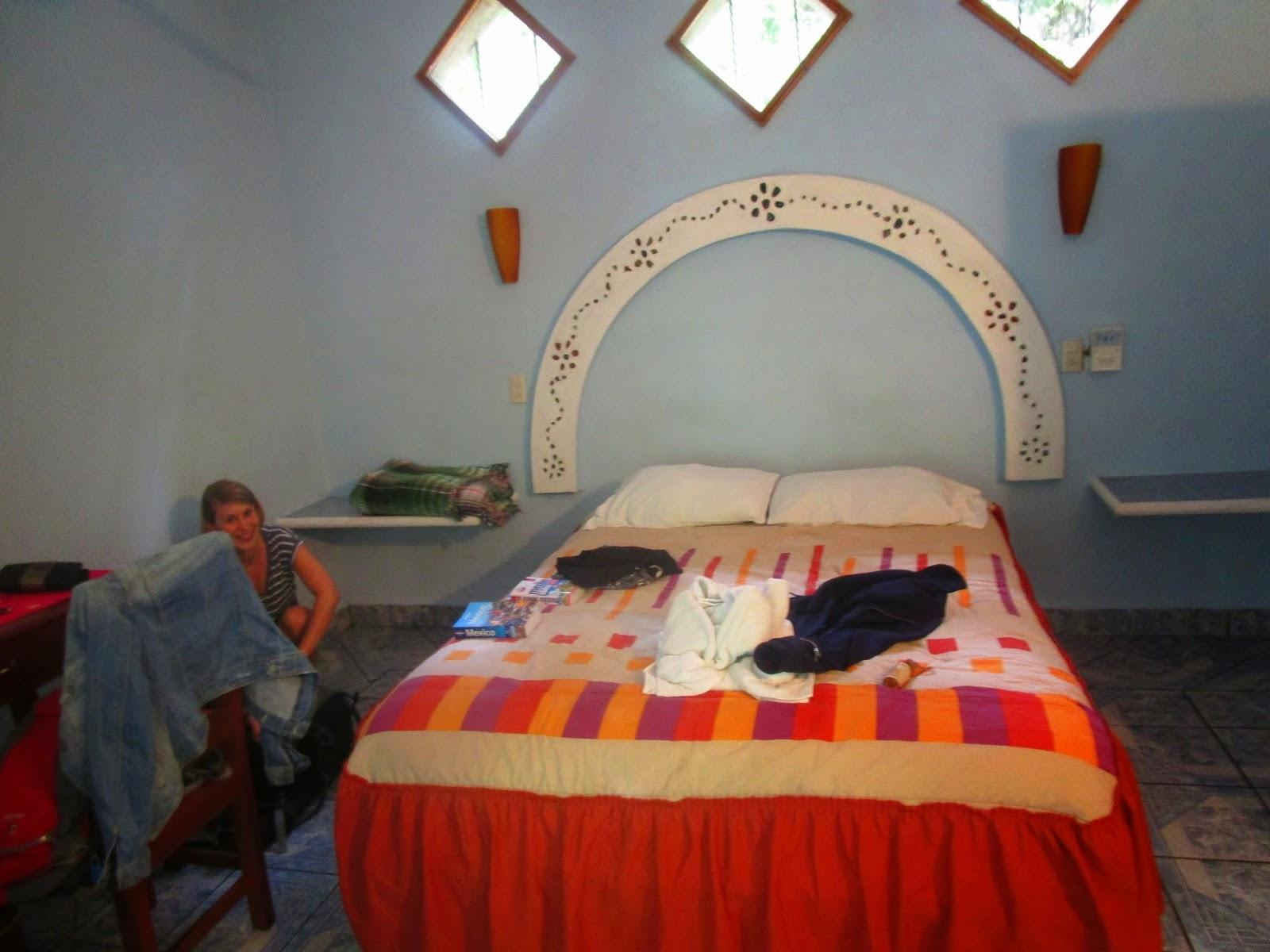 Mi vida en México - Mein Reisetagebuch