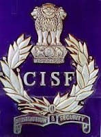 CISF Recruitment 2013 For Assistant Sub Inspector (ASI) (Steno)