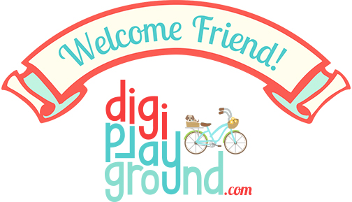digiplayground.com SVG cut file store for digital cutting files for electronic cutting machines