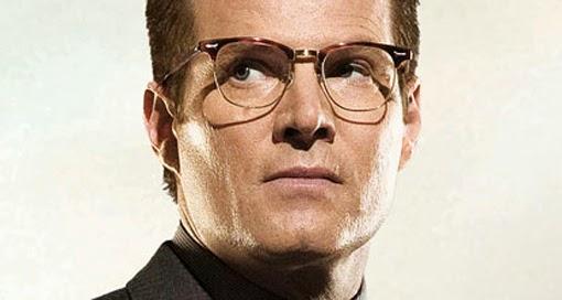 Jack Coleman estará en Heroes Reborn como Noah Bennett (HRG)