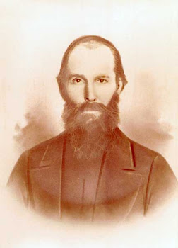 SAMUEL DAVID CLISER - MELANCTHON'S FATHER