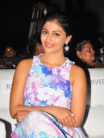 Kruthika Jayakumar new photos at Bbm audio-cover-photo