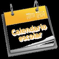 Calendario Curso 14 - 15