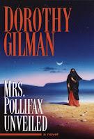 In Memoriam - Dorothy Gilman
