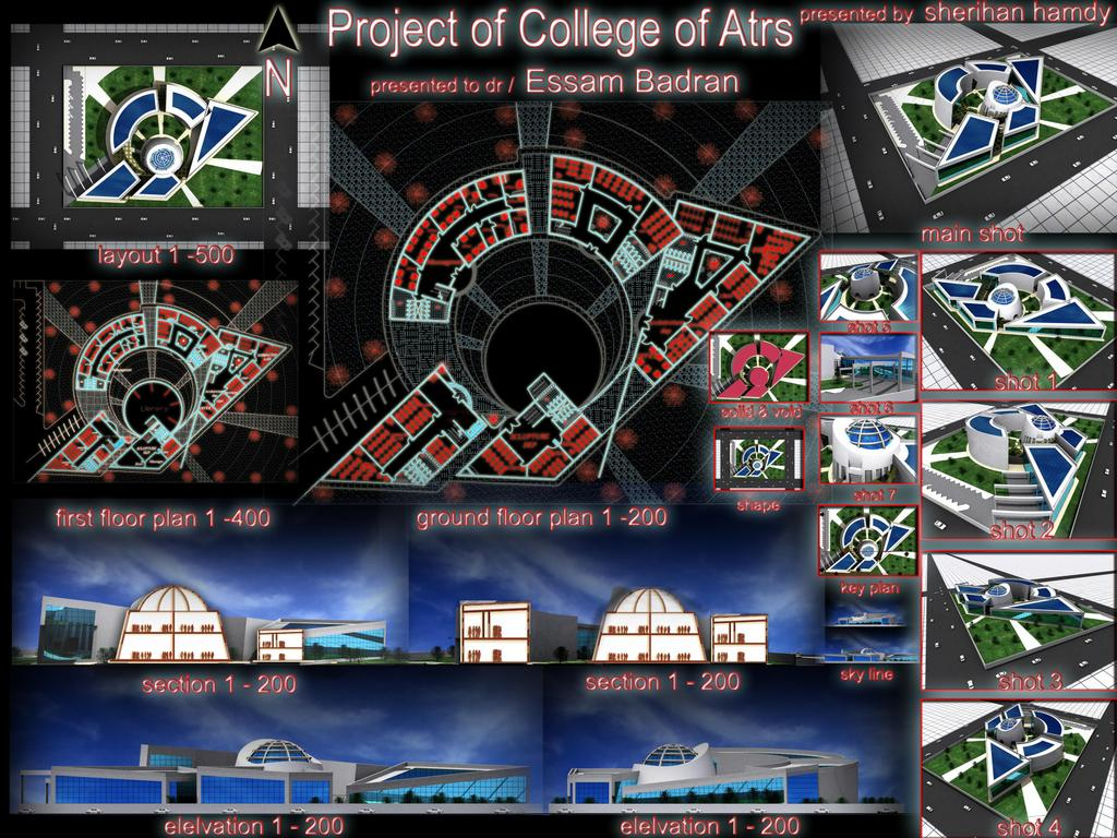 projects for college Definition of project in english:  'many students in high schools and colleges access the net for inputs and use them in their school and college projects.