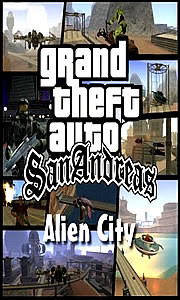 Título gta alien city full rip pc