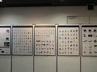 ナノブロックアワード2012-2013エキシビション