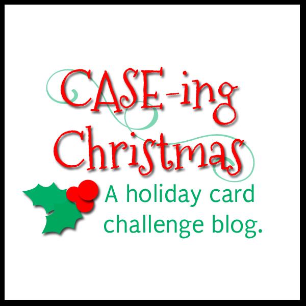 CASe-ing Christmas